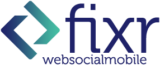 Fixr – Web, Social, Mobile